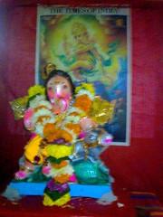 ganapati (4) (bhagwathi hariharan) Tags: god lord ganesh vasai virar ganpathi nalasopara nallasopara