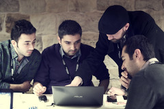 GMDSP Coding Challenge