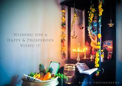 Vishu Greetings / Vishu Kani (Babish VB) Tags: festival krishna hinduism vishu lordkrishna vishukani kanikonna sreekrishna krishnafestival vishukaineetam vishufestival