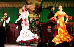 DSC_1082 (H Sinica) Tags: spain seville flamenco