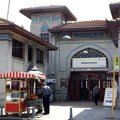 2014-03 Istanbul (47) (pixilla.de) Tags: ferry turkey europa europe ship istanbul terminal schiff tuerkei besiktas faehre iskelesi ueskuedar