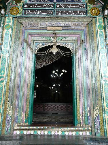 Mosque Door Way2