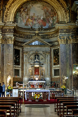 "San Silvestro in Capite • <a style=""font-size:0.8em;"" href=""http://www.flickr.com/photos/89679026@N00/13970988140/"" target=""_blank"">View on Flickr</a>"