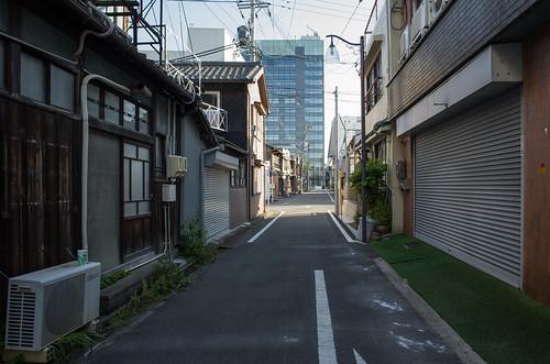 Honmachi 1 chome, Ichinomiya-city, Aichi