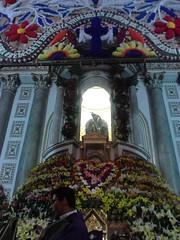 Jesús Nazareno Señor de Tepalcingo (Alejandro Perez Flores) Tags: tres padre nazareno jesús morelos santuario señor caidas tepalcingo