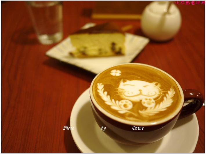桃園卡爾地咖啡館 (11).JPG