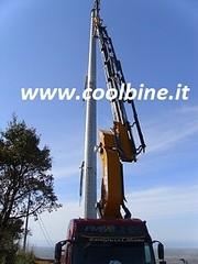 7 Gaia Wind 133 10kW turbina minieolico azienda agricola Coolbine