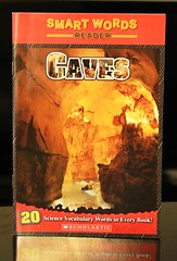 Caves (Vernon Barford School Library) Tags: new school smart reading book words high reader library libraries reads books super science read paperback caves cover judith bauer junior cave covers bookcover pick middle vernon quick recent picks qr bookcovers nonfiction paperbacks scholastic readers readingmaterial barford stamper softcover quickreads quickread readingmaterials vernonbarford softcovers superquickpicks superquickpick smartwordsreader