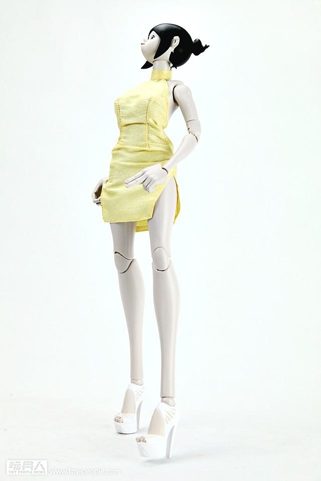 JP TOYS × threeA【泰國玩具展】2014 Thailand Toy Expo 限定品開箱報告 Part:1