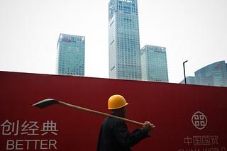 按购买力标准,中国今年将成世界头号经济体