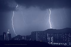 (Micartttt) Tags: storm georgetown malaysia lightning penang thunder micarttttworldphotographyawards micartttt