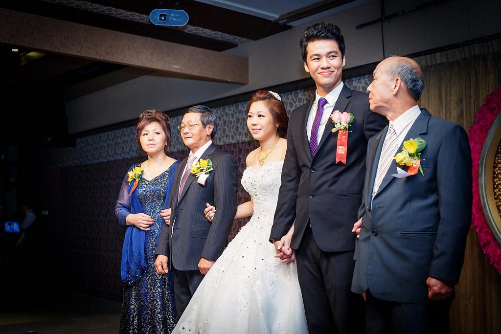 士銘&睿芯Wedding-059