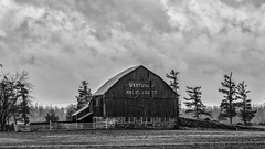 IMG_9113SP (VNR Photography) Tags: ontario canada clouds barn canon buildings outdoors evening spring afternoon exploring oldbuilding caledon andrevonnickisch 9058679106 vnrphotography avnrphotogmailcom
