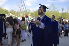 419B2165 (fiu) Tags: century us spring graduation bank arena commencement grad panther fiu graduates 2014 uscenturybankarena fiugrad