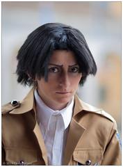 Cosplay V (Paolo Vercesi) Tags: italy italia cosplay cosplayer friuli udine 2014 friuliveneziagiulia fareastfilmfestival