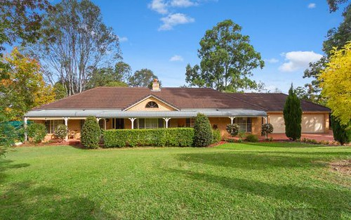 30 Mason Lane, Kurrajong NSW 2758