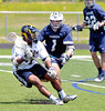 DSC_3148 (K.M. Klemencic) Tags: school ohio game high state final quarter playoffs hudson lacrosse explorers regional solon coments cvac