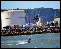 Arbeyal 04-Marzo 2014 (1) (LOT_) Tags: kite sport switch waves wind photos pics lot asturias kiteboarding kitesurfing tricks nitro kitesurf gijon jumps element controller2 switchkite nitro3