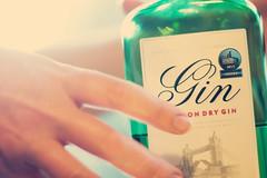 IMG_5544 (*Vindaloo*) Tags: selfportrait gin