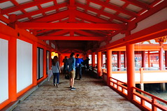 DSC03446 () Tags: japan shrine hiroshima   worldheritage itsukushima