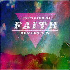 Justified by Faith (Forgiven!) Tags: love photography hope christ faith jesus 328 maintain travis silva romans forgiven justified