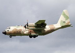 C-130H 435 CLOFTING IMG_3125+FL (Chris Lofting) Tags: lockheed hercules c130 brizenorton 435 c130h israeliairforce idfaf egvn