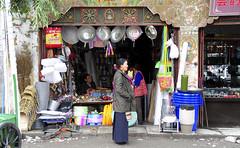 Tibetan store that has everything, Tibet 2013 (reurinkjan) Tags: 2013 བོད་ལྗོངས། ©janreurink tibetanplateauབོད་མཐོ་སྒང་bötogang tibetབོད dardoདར་མདོ་county shopstoreཚོང་ཁངtshongkhang khamཁམས།easterntibet retailstoreསིལ་འཚོང་ཁང༌sintsongkhang ༢༠༡༣ khamཁམས་བོད khamsbodkhamwö dzongzhab