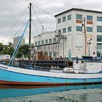 Sassnitz - Alter Fähr- und Fischereihafen (12) thumbnail