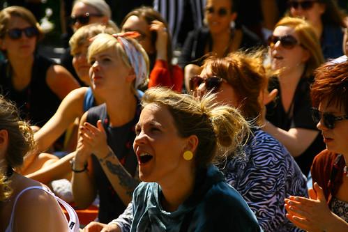 FattaAtt publik 3 Nordiskt Forum Fredag