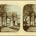 Italia Roma year ~ 1880 Arco di Costantino ~ 1880 The Arch of Constantine Konstantinov slavoluk
