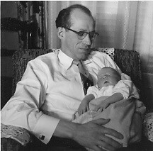 Father's Day 1956