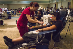 Sac State Blood Drive