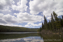 """Lower Quartz Lake • <a style=""""font-size:0.8em;"""" href=""""http://www.flickr.com/photos/63501323@N07/14265537493/"""" target=""""_blank"""">View on Flickr</a>"""