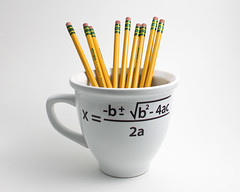 Jumbo Mug with Quadratic Equation (lltownley) Tags: blackandwhite cup coffee tea coffeecup math mug formula equation mathematics coffeemug teamug algebra quadraticequation quadratic quadraticformula