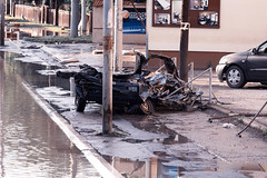 013 (ivanpivanovic) Tags: serbia belgrade beograd srbija ljudi katastrofa poplave obrenovac evakuacija balkanfloods 2014southeasteuropefloods