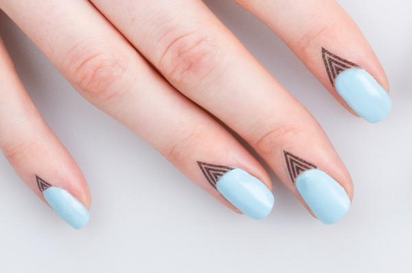 tendencia en uñas cuticulas 2