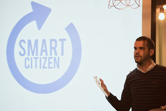 Smart Citizen Workshop