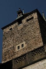 Schwarzer Turm Brugg AG ( Rmerturm - Turmburg - Entstehungszeit 1238 ) mit Teilen vom nahe gelegenen L.egionslager V.indonissa der R.mer der Rmer in Brugg im Kanton Aargau in der Schweiz (chrchr_75) Tags: chriguhurnibluemailch christoph hurni chrchr chrchr75 chrigu chriguhurni hurni140622 1406 juni 2014 albumstadtbrugg stadtbrugg stadt city ville kantonaargau schwarzer turm brugg rmerturm wohnturm mittelalter schweiz suisse switzerland svizzera suissa swiss juni2014 albumschlsserkantonaargau kanton aargau schloss castle chteau castello kasteel   castillo geschichte history gebude building archidektur rmer rmisches rmische reich imperium romanum romain helvetier helvetien ruine ruinen albumrmerinderschweiz sveitsi sviss  zwitserland sveits szwajcaria sua suiza albumzzzz140622gummiboottourbruggagleibstadt