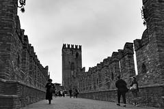 Ponte Castelvecchio - Verona (Guido Havelaar) Tags: italien italy italia verona veneto italiantourism italiaturismo