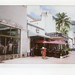 Art Deco Colony Theater South Beach