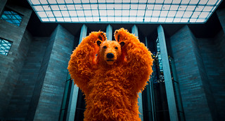 LX7 - The Rise of the Bear in the Big Blue House