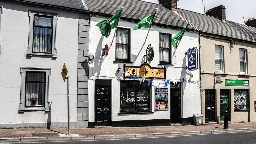 North Star Pub - 6 Treaty TerraceThomondgate, Co. Limerick