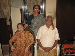IMG_1381 (suryaprakash_100) Tags: november 26 ammachi thatha 2011