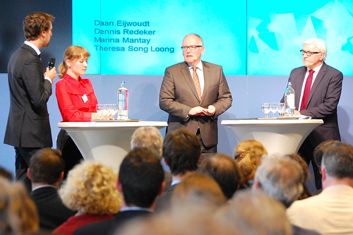 Deutsch-Niederländisches Forum in Den Haag 16./17. Juni 2014
