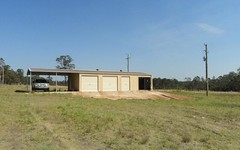 826 Old Tenterfield Road, Whiporie NSW