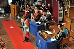 Prof Nigel Smith University of Hull Doctor of Letters 16-07-14 (University of Hull) Tags: student university graduation ceremony hull he degree wearehull hullgrad2014 hulluniphoto