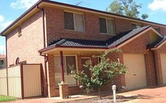 8/37 O'Brien, Mount Druitt NSW