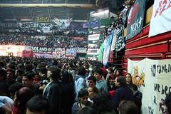 2008-07-12 - La Renga - Estadio Ruca Che - Foto de Oscar Livera