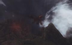 72850_2014-05-09_00026 (thoorum) Tags: skyrim tes tesv dragons theelderscrolls heroicfantasy magic creatures fights