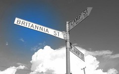 Lot 1 Britannia Street North, Crookwell NSW